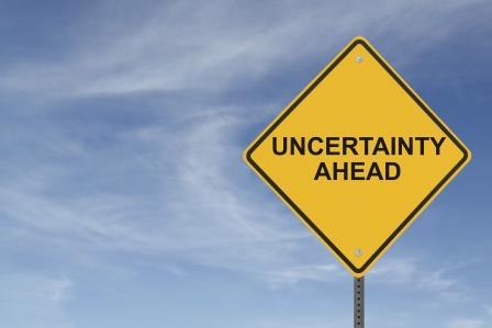 Uncertainty management